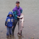 View album: 2008 Fishing