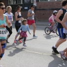2015 Mother's Day Run