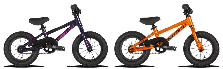 norco coaster 12 bikes