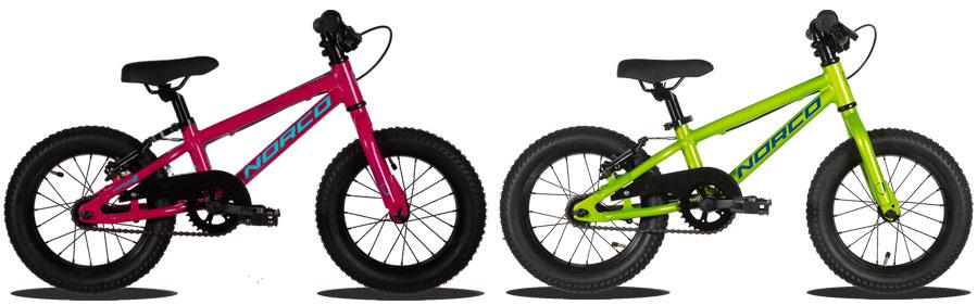 Norco Coaster 14 Bikes