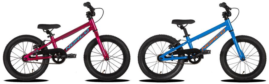 Norco Coaster 16 Bikes