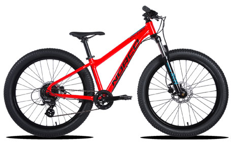 Norco Fluid 4.3 HT Bike