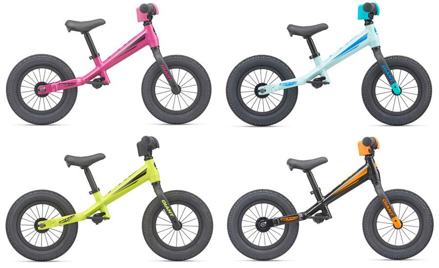 Giant Liv Pre Bikes