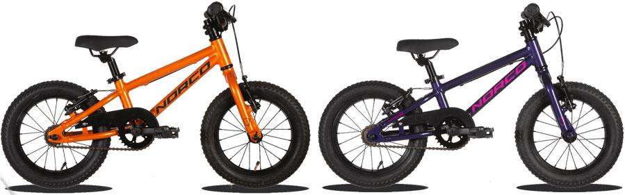 Norco Roller 14 Bikes