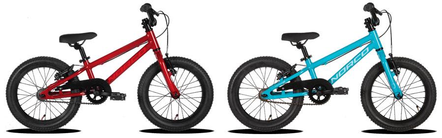 Norco Roller 16 Bikes