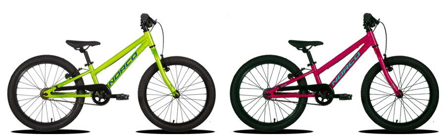 Norco Roller 20 Bike