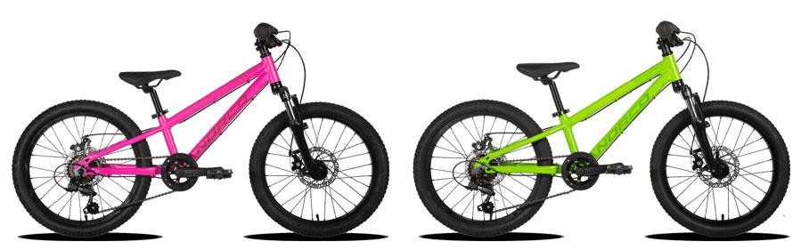 Norco Storm 2.1 Bike