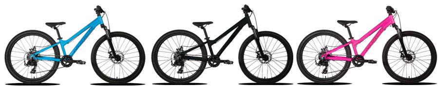 Norco Storm 4.1 Bikes